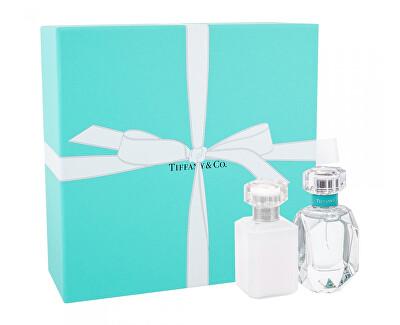 Tiffany & Co. - EDP 50 ml+ tělové mléko 100 ml
