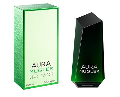 Aura Mugler - tělové mléko