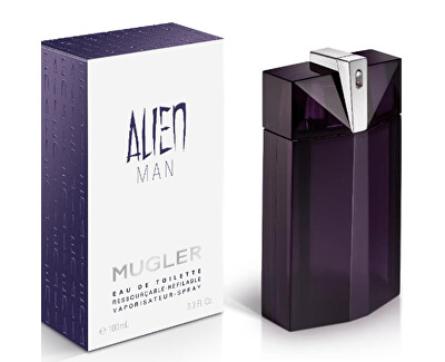 Alien Man - EDT (ricaricabile)