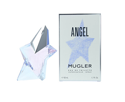 Angel Eau De Toilette (2019) - EDT
