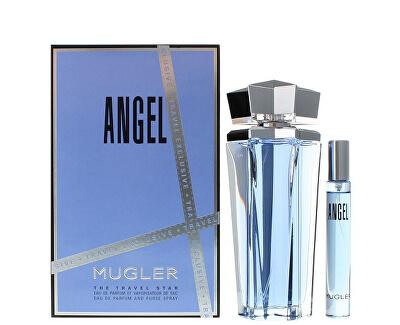 Thierry Mugler Angel - EDP 100 ml + EDP 7,5 ml