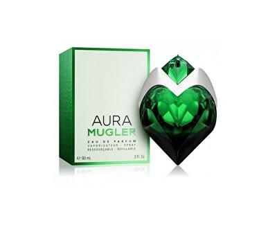 Aura Mugler - EDP (plnitelná)