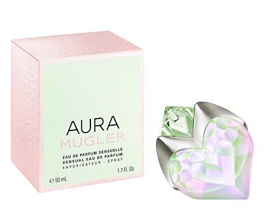 Aura Mugler Sensuelle - EDP