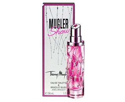 Mugler Show- EDT