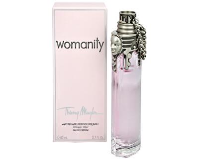 Womanity - EDP (plnitelná)