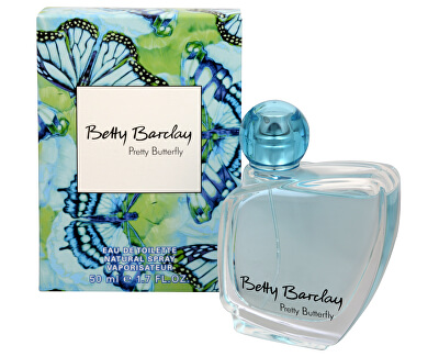 Betty Barclay Pretty Butterfly - EDT