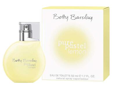 Betty Barclay Pure Pastel Lemon - EDT