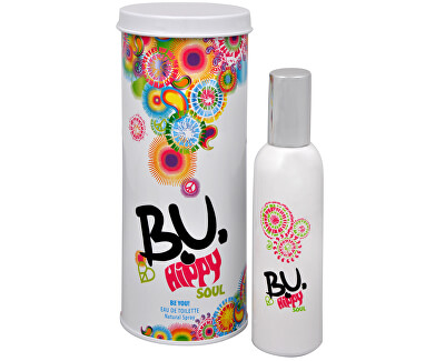 B.U. Hippy Soul - EDT