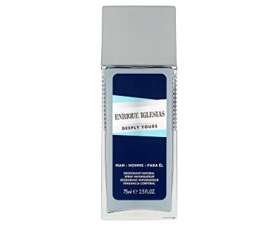 Enrique Iglesias Deeply Yours Man - deodorant