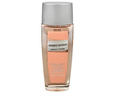 Deeply Yours Woman - deodorant s rozprašovačem