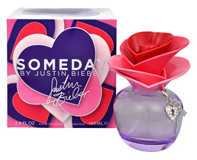 Justin Bieber Someday - EDP