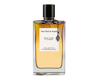 Collection Extraordinaire Bois d´Iris - EDP