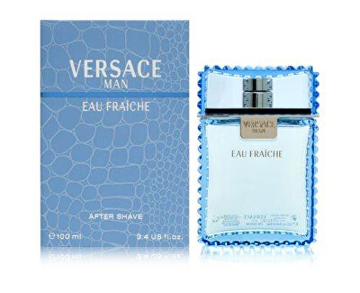 Eau Fraiche Man - After Shave