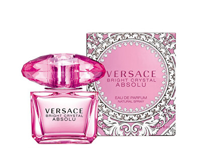 Versace Bright Crystal Absolu - EDP