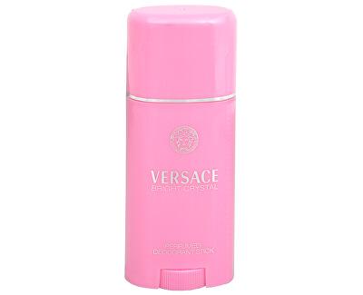 Bright Crystal - tuhý deodorant