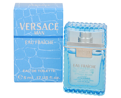 Eau Fraiche Man - in miniatura EDT
