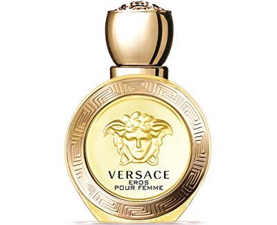 Versace Eros Pour Femme Eau de Toilette - dezodorant s rozprašovačom