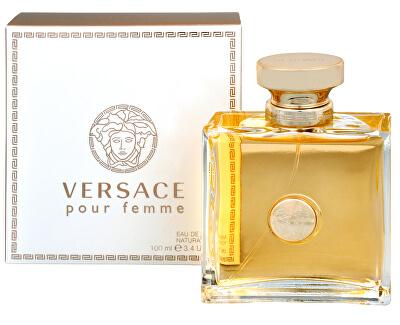 Versace Pour Femme - EDP
