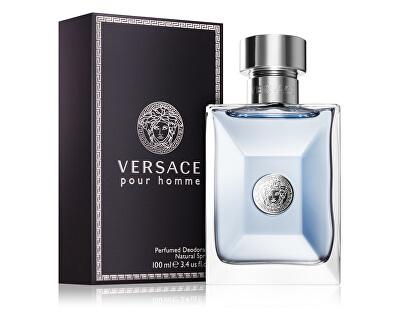 Versace Pour Homme - deodorant s rozprašovačem