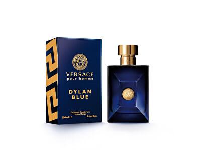 Versace Pour Homme Dylan Blue - deodorante con vaporizzatore