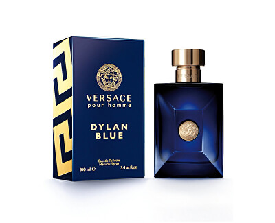 Versace Versace Pour Homme Dylan Blue - EDT<br /><strong>Versace Pour Homme Dylan Blue</strong>