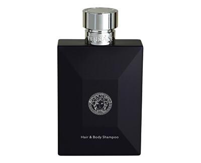 Versace Pour Homme - sprchový gel