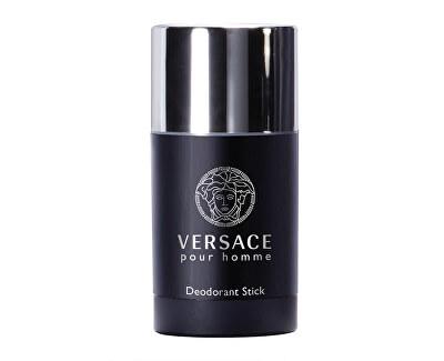 Versace Pour Homme - tuhý deodorant