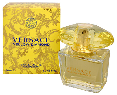 Versace Yellow Diamond - EDT