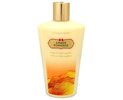 Amber Romance - tělové mléko