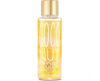 Victoria´s Secret Coconut Sunshine - tělový závoj