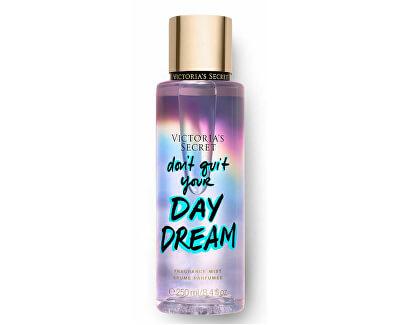 Don´t Quit Your Daydream - tělový závoj