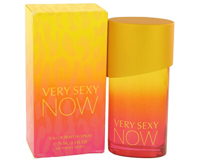 Victoria´s Secret Very Sexy Now 2006 - EDP