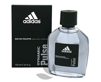 Adidas Dynamic Pulse - EDT - SLEVA - poškozená krabička
