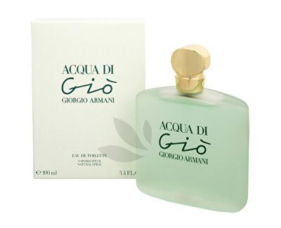 Armani Acqua Di Gio - EDT - SLEVA - bez celofánu, chybí cca 1 ml