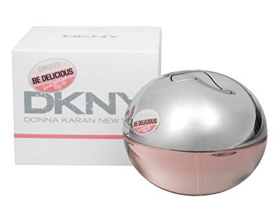 DKNY Be Delicious Fresh Blossom - EDP - SLEVA - poškozený celofán