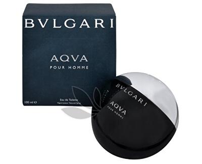 Aqva Pour Homme - EDT - SLEVA - bez krabičky