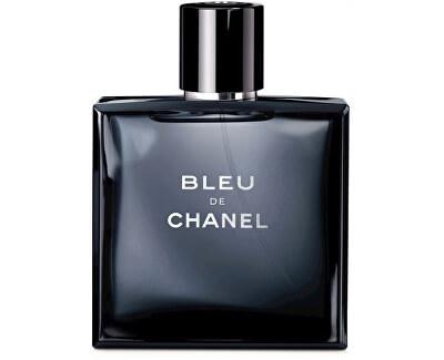 Bleu De Chanel - EDT - SLEVA - poškozený celofán