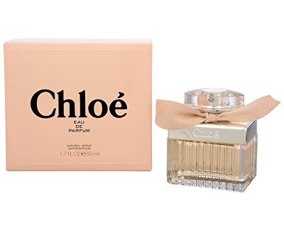 Chloé Chloé - EDP - SLEVA - bez celofánu, poškozená krabička, chybí cca 2 ml