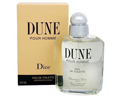 Dune Pour Homme - EDT - SLEVA - krabička bez celofánu, chybí cca 1 ml