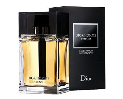 Dior Dior Homme Intense - EDP  - SLEVA - natržená krabička