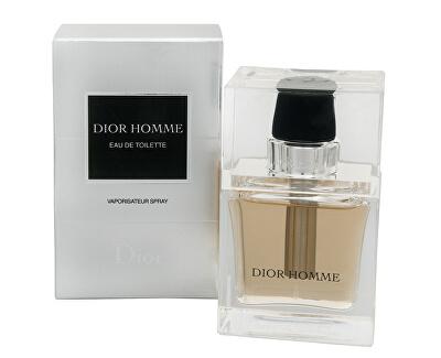 Dior Homme - EDT - REDUCERE - cutie deteriorata