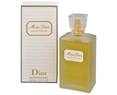 Miss Dior Original e - EDT - ZĽAVA - Krabička bez celofánu