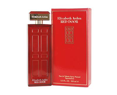 Red Door - EDT - SLEVA - bez celofánu