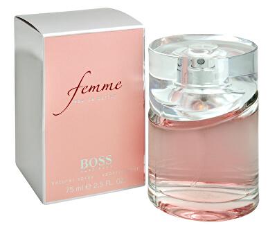 Boss Femme - EDP - SLEVA - bez celofánu, chybí cca 1 ml