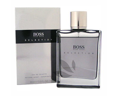 Hugo Boss Selection - EDT - REDUCERE - celofan deteriorat