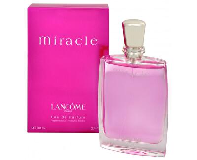 Lancome Miracle - EDP - SLEVA - poškozená krabička