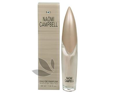 Naomi Campbell - EDP - SLEVA - pomačkaná krabička