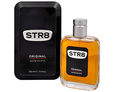 STR8 Original - EDT - REDUCERE- cutie ușor deteriorată