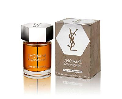 L´Homme Parfum Intense - EDP - SLEVA - poškozená krabička