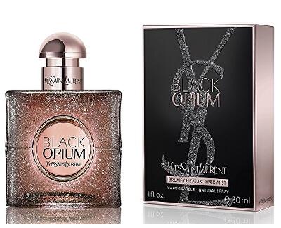 Black Opium Hair Mist - vlasová mlha